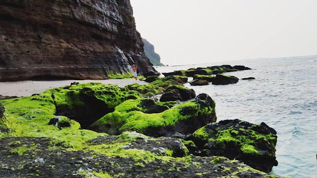 Hang Cau- Vẻ đẹp hoang sơ xuyến xao lòng người