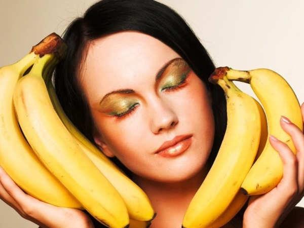 فوائد الموز للنوم