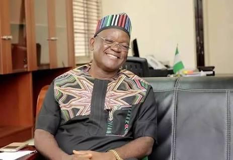 I'm Done With APC, No Going Back - Governor Ortom Declares