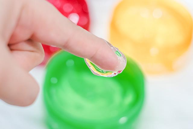 snp soothing gel