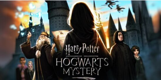 تنزيل لعبة هاري بوتر Hogwarts Mystery مهكرة للموبايل