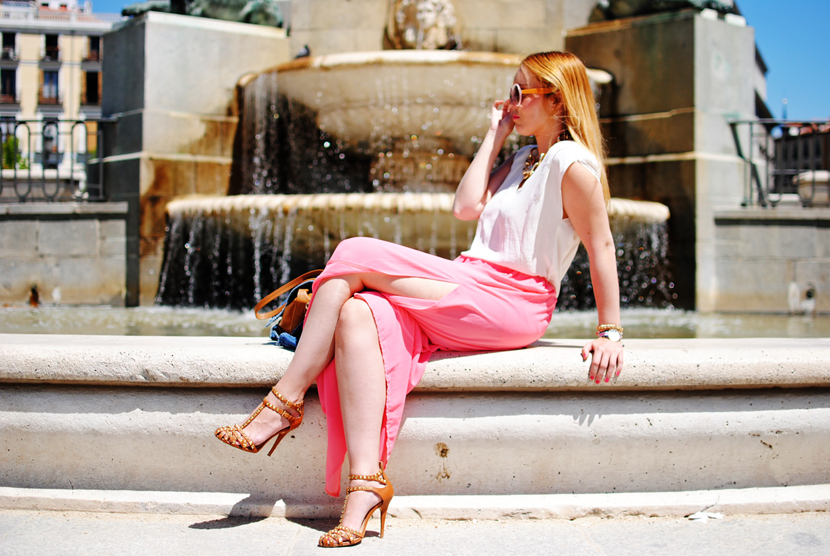 inlovewithfashion, maxi skirt, Daniel Wellington, SNB blog,