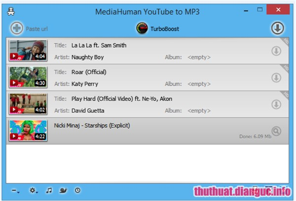 Download MediaHuman YouTube Downloader 3.9.9.16 Full Cr@ck