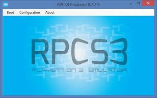 Programa RPCS3 Emulador de ps3 versão V2 Site Jogo Sem Vírus