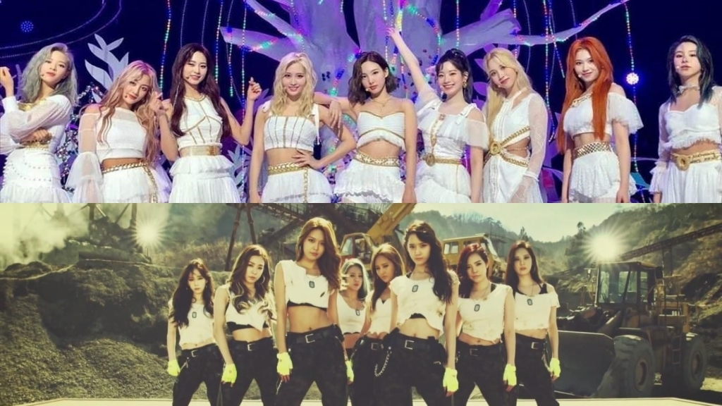 Surpassed SNSD, TWICE Becomes K-Pop Girl Group with the Most Trophies in Music Programs