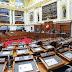 Acción Popular decidió no apoyar a Perú Libre en elección de Mesa Directiva en el Congreso