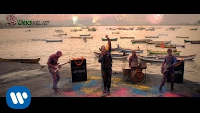Hymn For The Weekend Lyrics - Coldplay   Hymn For The Weeknd Song - Coldplay
