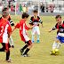 Festival de futebol sub-9 de Jundiaí promove interação entre famílias
