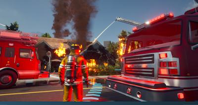 firefighting-simulator