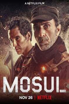 Mosul Torrent - WEB-DL 1080p Dual Áudio