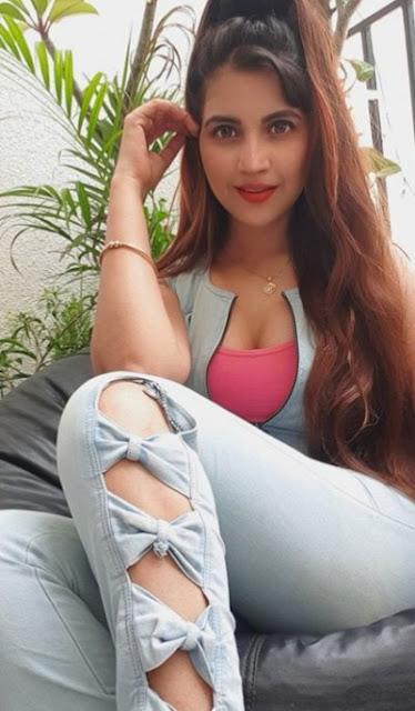 Indian Actress Jolly Bhatia Photos