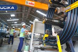 Lowongan Kerja PT Wahana Duta Jaya Rucika Cikarang Terbaru 2021