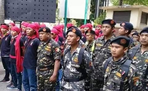 """Viral, """"Banser Sedang Coba Mensuriahkan Indonesia"""""""