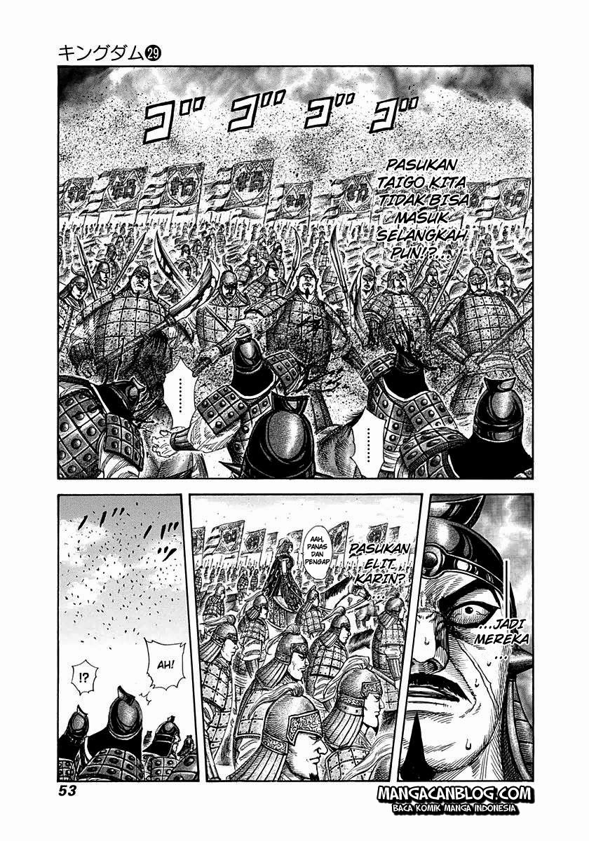 Kingdom Chapter 308