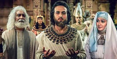دراماى یوسف پێغەمبەر ئەڵقەى Dramay Yusuf Payambar 42