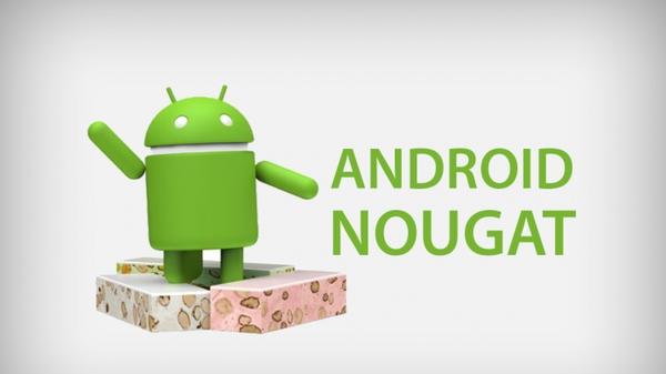 هواتف سامسونغ التي سوف تحصل على تحديث android nougat 7.0 وتسريب لهاتف j7 2017
