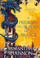 Samantha Shannon - migliori libri fantasy 2019 - libri fantasy LGTB - trama - data d'uscita