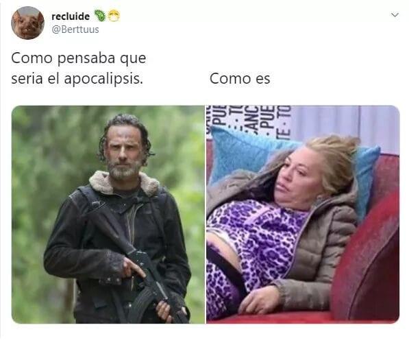 Mejores Memes Coronavirus Cuarentena Chistes Y Memes