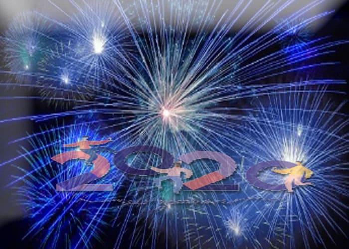 Tahun Baru Harapan dan Semangat Baru