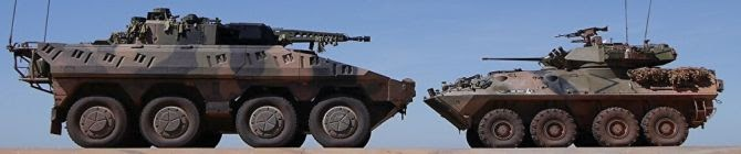 Army Plans To Buy 1,750 Futuristic Infantry Combat Vehicles, 350 Light Tanks