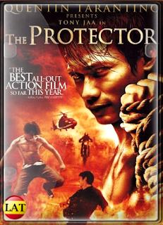 El Protector (2005) DVDRIP LATINO/ESPAÑOL