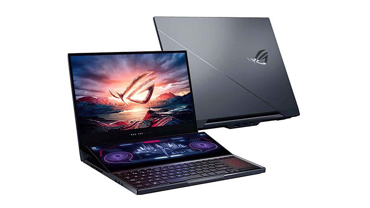 Spesifikasi dan Harga Laptop Gaming Asus Terbaru 2020