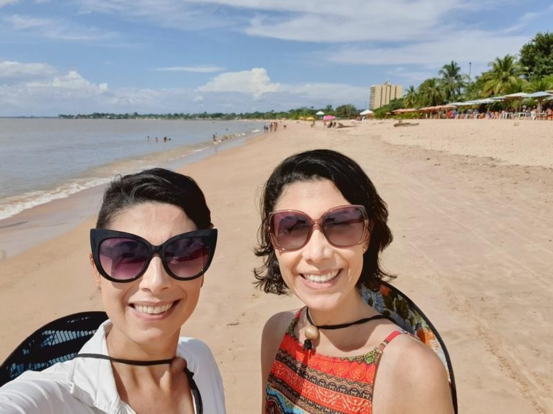 Bate e volta Belém Ilha de Mosqueiro