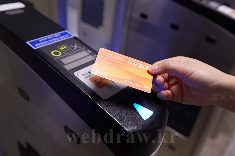 경로·장애인·국가유공자 우대용 교통카드 부정사용자 빅데이터로 '족집게' 단속
