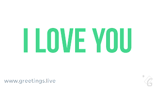 I LOVE  You Text free Png Image HD Quality