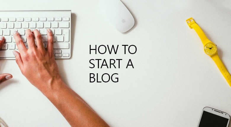 How to start a blog in 2021 and make money