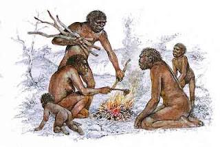 Scopriamo tutto sull'homo erectus