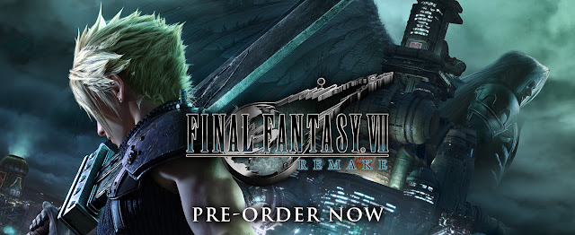 Final Fantasy 7 remake is $45 available on Amazon now