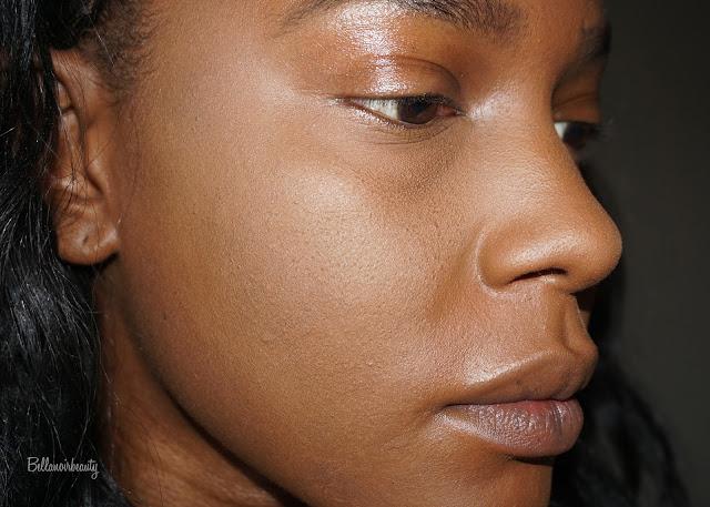 ColourPop No Filter Powder | bellanoirbeauty.com