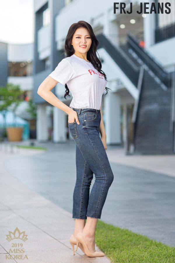 candidatas a miss korea 2019. final: 11 july. (envia candidatas a miss international & miss earth). - Página 5 28choihyoungjeon-jeonnamjeju2