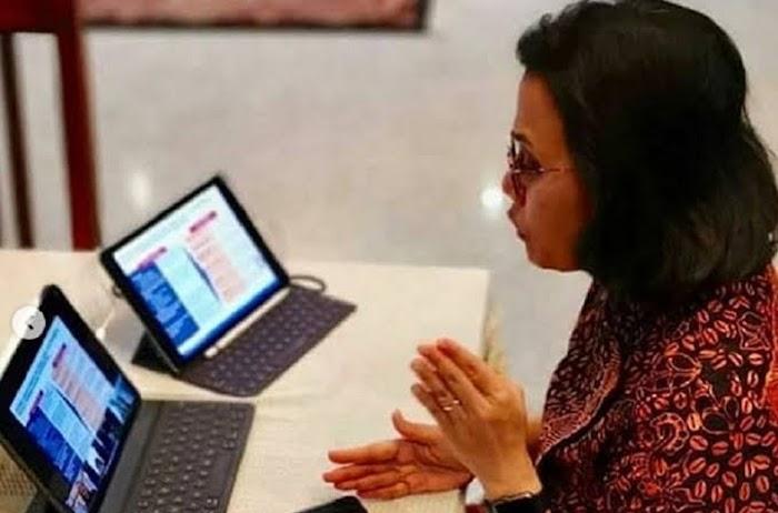 Gerindra: Sri Mulyani Sudah Umumkan Pengakuan Gagal