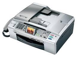 Imprimante Brother MFC-660CN