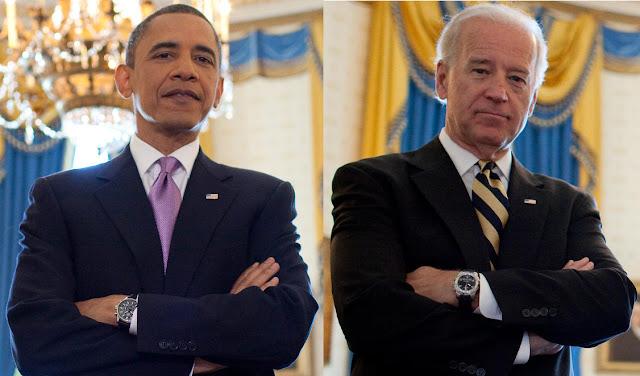 La imagen tiene un atributo ALT vacío; su nombre de archivo es Obama%2Band%2BBiden.jpg