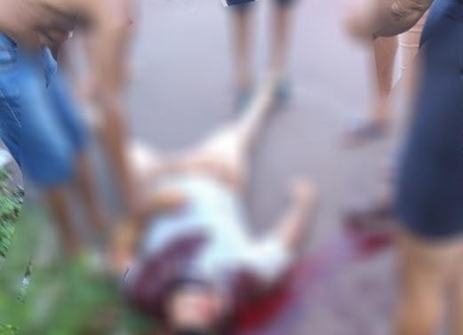 Homem é assassinado a tiros em Vargem Grande