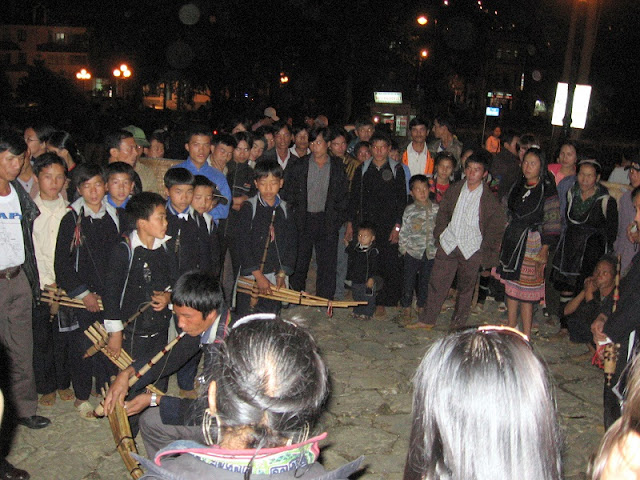 Sapa Love Market – Ethnic Couples' Dating Place 1