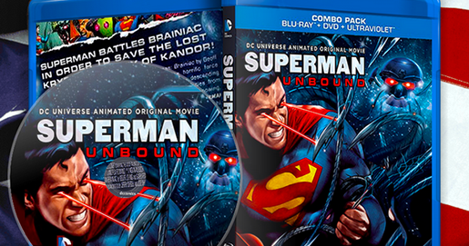 superman unbound stream