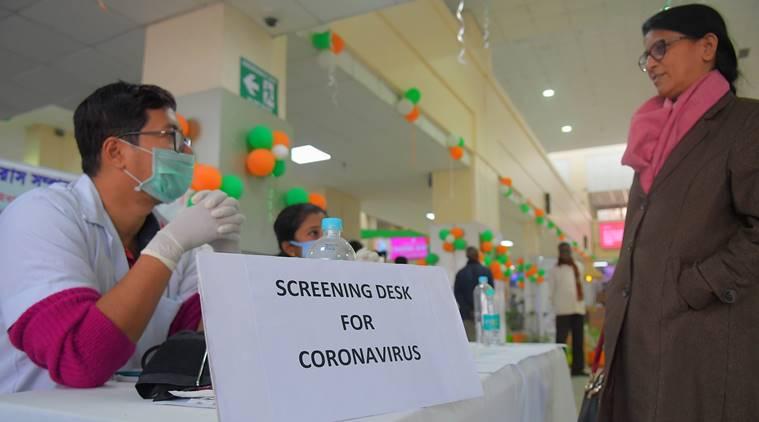 China Klaim Seribu Pengidap Virus Corona Sembuh