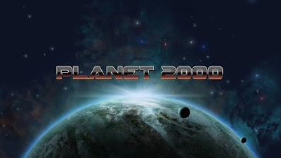 PLANET 2000 - BAB KUBWA