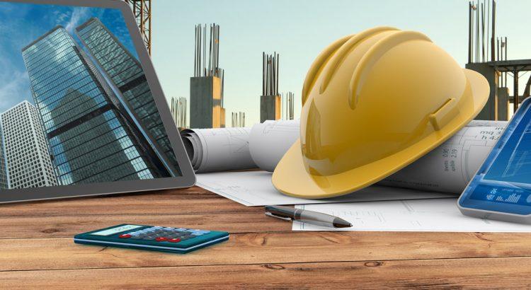 Como las aplicaciones móviles revolucionan la industria de la construcción