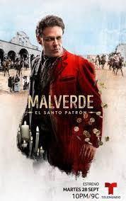 telenovela Malverde El Santo Patrón