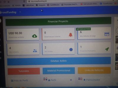Buscamos Personas Serias Para Ganar Dinero En EQUIPO Por INTERNET