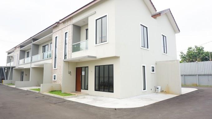 Jual apartemen Kemang Village