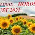 Evenimente astrologice în HOROSCOPUL AUGUST 2021