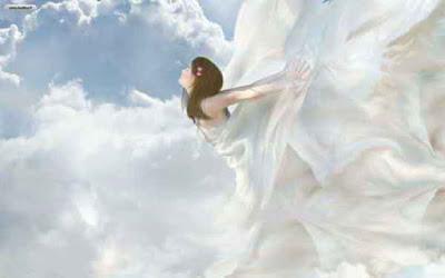 hadist tentang bidadari surga