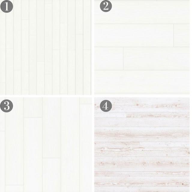 panele podłogowe w stylu skandynawskim, olej do drewna, bielenie drewna