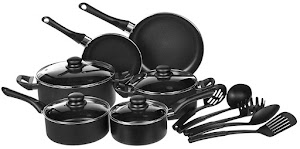 Top 10 Best Non-Stick Cookware Sets In India - At Cheap & Best Prices